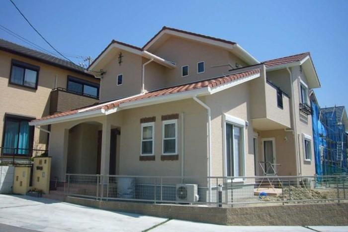 VOICE02 H様邸 収納いっぱい暮らし上手な家族のお家