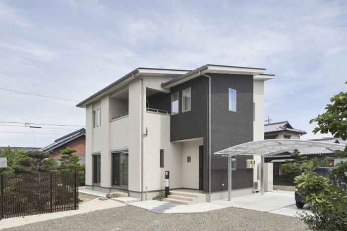 VOICE21 H様邸 落着いた雰囲気のクール暖で心地の良いお家